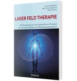 Füchtenbusch publishing and education Verlag Laserfeld Therapie
