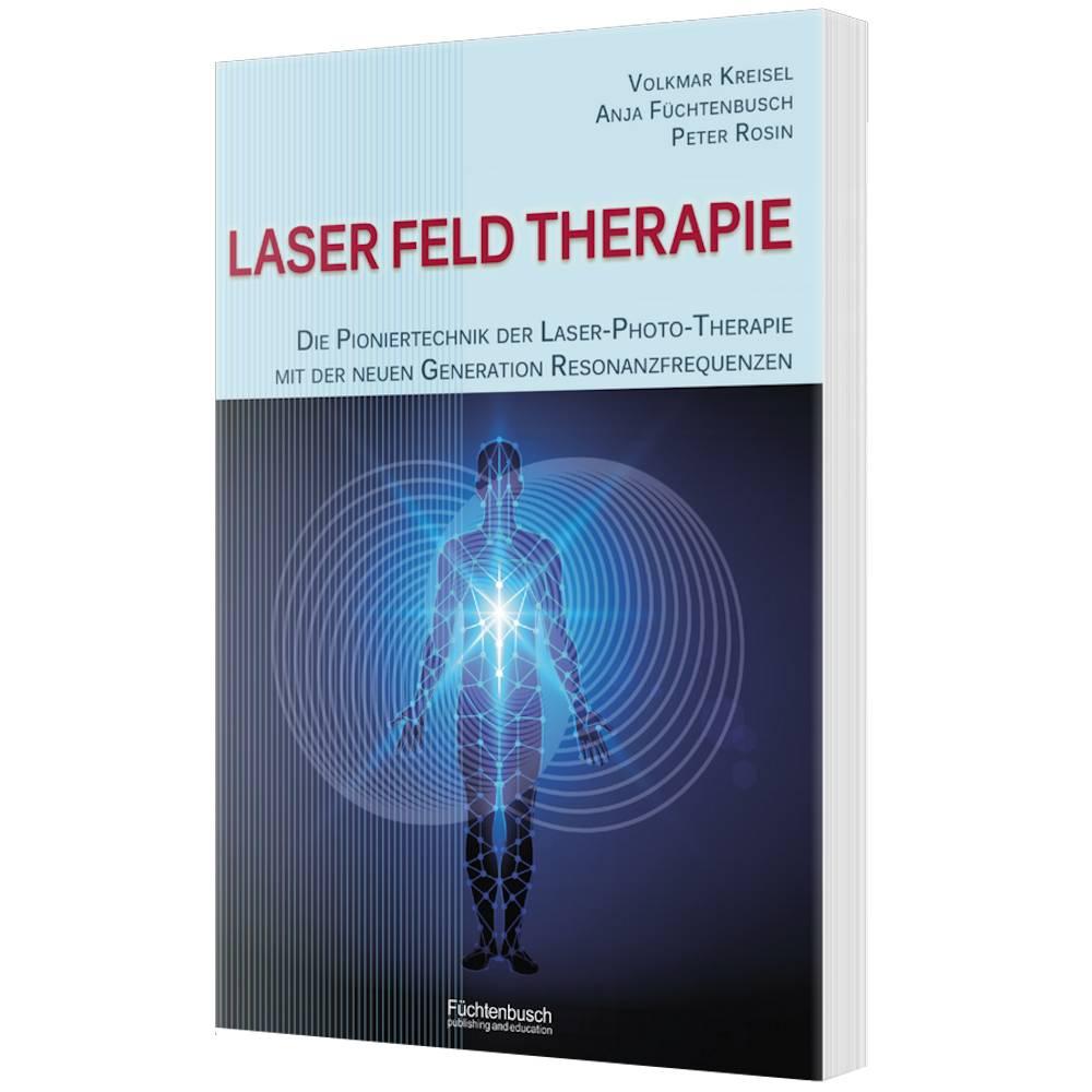 Füchtenbusch publishing and education Verlag Pioniertechnik der Laser-Photo-Therapie mit der neuen Generation an Resonanzfrequenzen