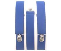 Bierfestbretel: Blauwe bretel