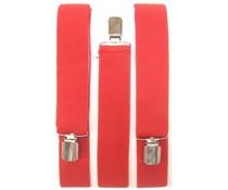 Bierfestbretel: Rode bretel