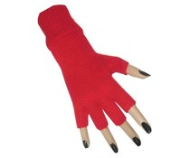 Oktoberfeest: Handschoenen vingerloos