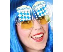Oktoberfest: Oktoberfest bril