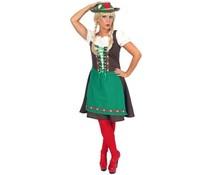 Bierfest: Tiroolse jurk