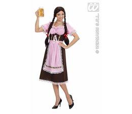 Oktoberfest outfit: Dirndl Helga
