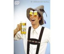 Oktoberfest bierbril