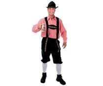 Oktoberfest: Blouse