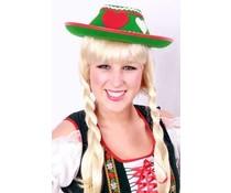 Beierse hoedjes voor dames