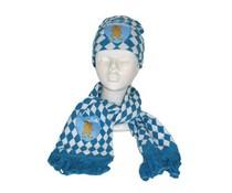 Beierse muts en sjaal oktoberfest