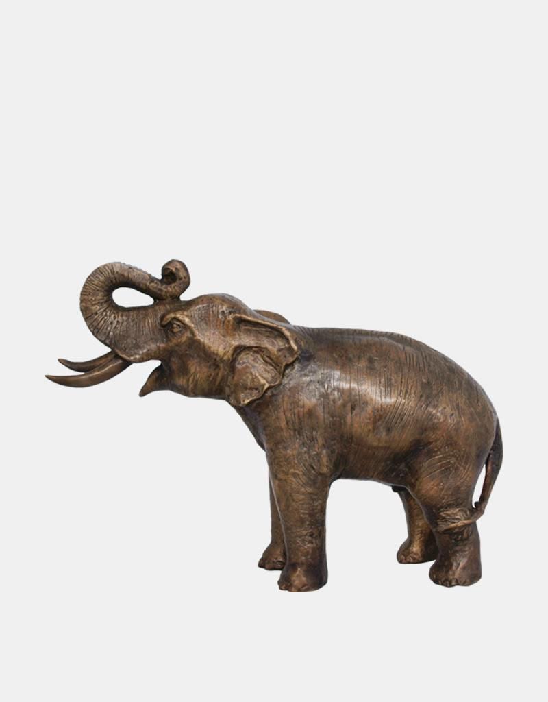 Petit Makari – Kleine Elefantenfigur