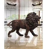 Grand Mios - Königlicher Löwe in Lebensgröße (rechts)