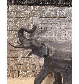 Silber Makarie – Junger Elefant