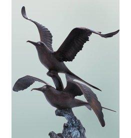 Mare – Fliegendes Möwenpaar