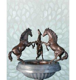 Fontaine Philip – Pferdespringbrunnen