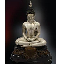 Buddha – Große Bronzeskulptur