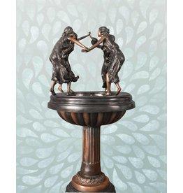 Carmina II – Springbrunnen mit tanzenden Frauen