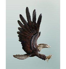 Grand Argos – Lebensgroßer Adler