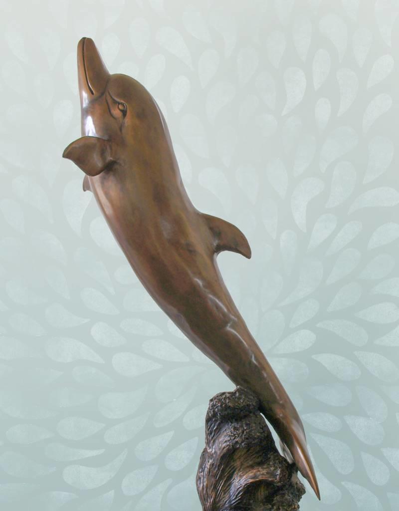 Grand Apollon – Großer Delfin Wasserspeier