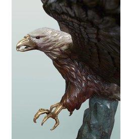 Argos Volantis – Adler aus Bronze