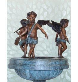 Fontaine Putto – Brunnen
