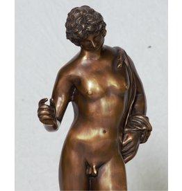 Dionysos – Skulptur Weingott
