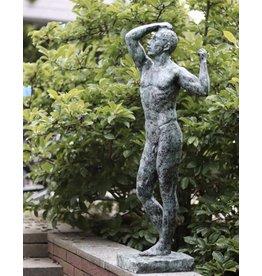 Das Eherne Zeitalter – Bronze nach Rodin