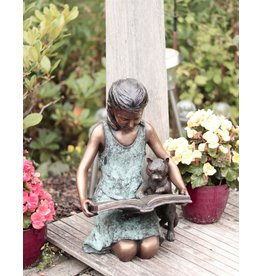 Matilda – Mädchen mit Katze
