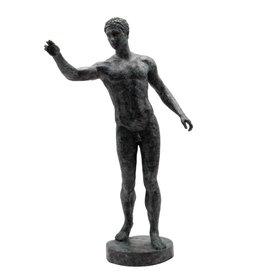 Jüngling von Antikythera - Bronzefigur