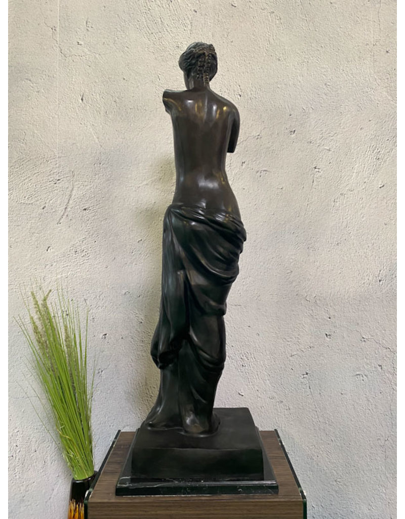 Venus von Milo – Skulptur aus Bronze