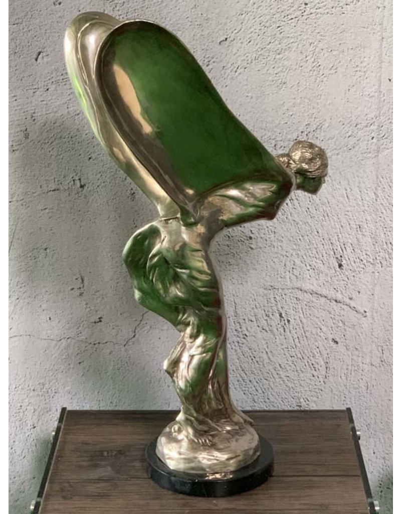 Spirit of Ecstasy – Bronzefigur Kühlerfigur Emily