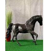 Herodot – Pferd Bronzeskulptur