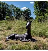 Morningstar – Skulptur eines Fohlens