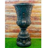 Plantare – Großer Pflanzkübel Bronze