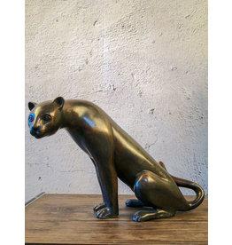 Celer – Kleiner Gepard Bronze