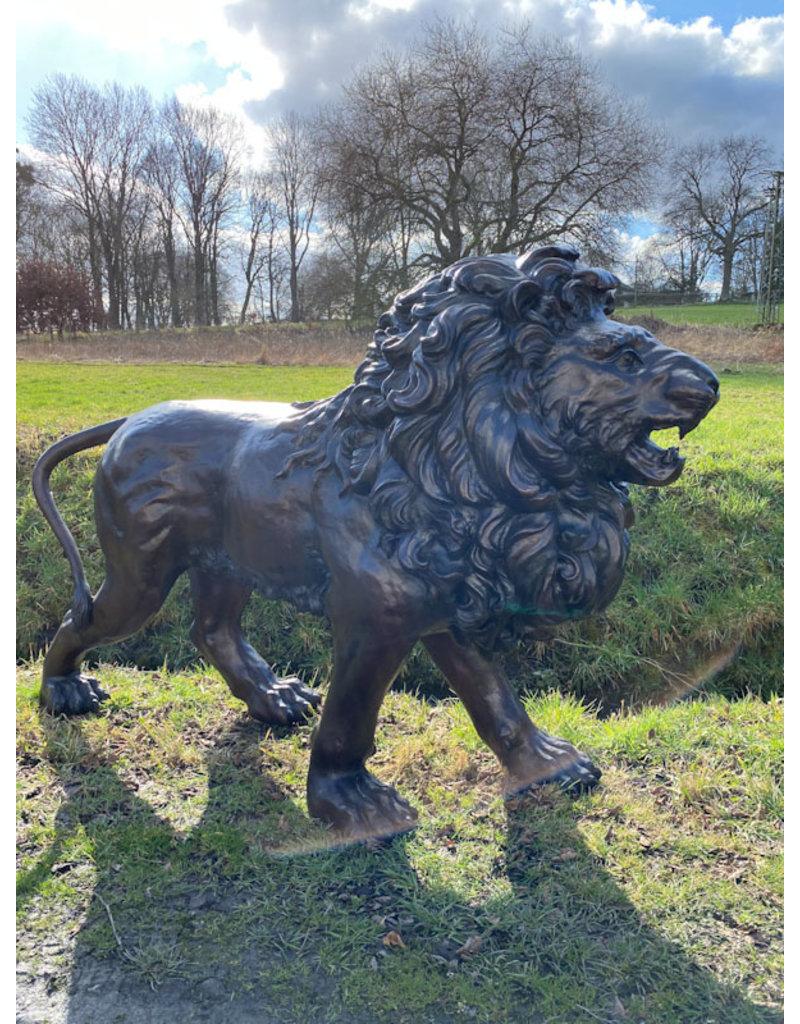Grand Mios - Königliche Löwen Torwächter