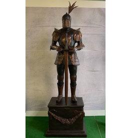 Lancelot – Lebensgroßer Ritter