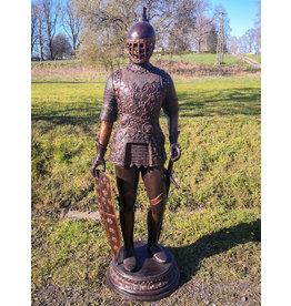 Artus – Lebensgroße Ritterfigur