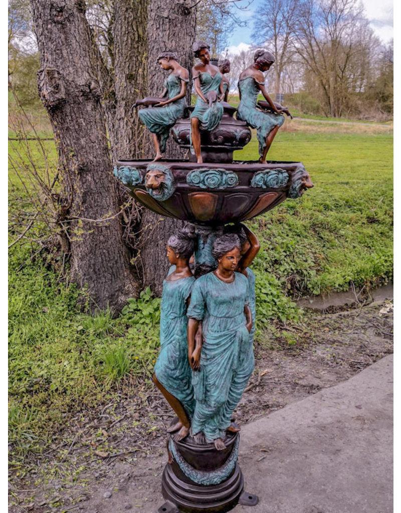 Aeon – Sinnlicher Springbrunnen Wasserspiel