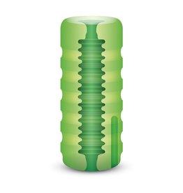 Zolo Original Squeezable Vibrating Stroker