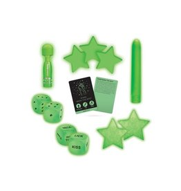 Bodywand Bodywand Glow-In-The-Dark Spiel