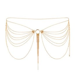 Bijoux Indiscrets Magnifique Taillenkette - Gold