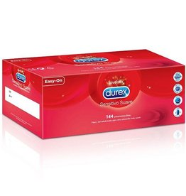 Durex Durex Intimate Feel - 144 Teile.