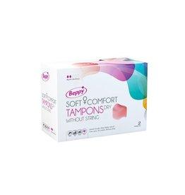 Asha International Beppy Soft + Komfort Tampon