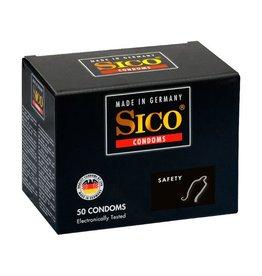 Sico Sico Safety - 50 Kondome