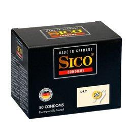 Sico Sico Dry - 50 Kondome