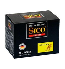 Sico Sico Sensation - 50 Kondome
