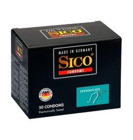 Sico Sico Spermicide - 50 Kondome