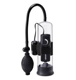 Pump Worx Vibrierende Penispumpe Pump Worx für Anfänger