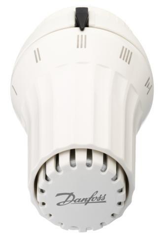 Danfoss Danfoss thermostaatknop 013G5054