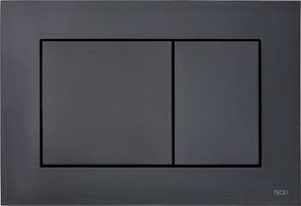 TECE TECEnow WC-bedieningsplaat kunststof, diverse uitvoeringen