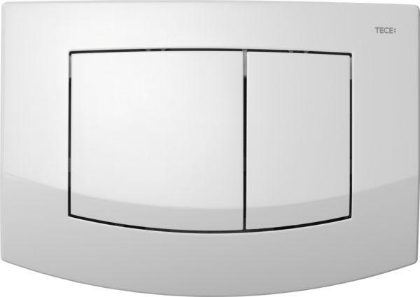 TECE TECEambia WC-bedieningsplaat kunststof, diverse uitvoeringen